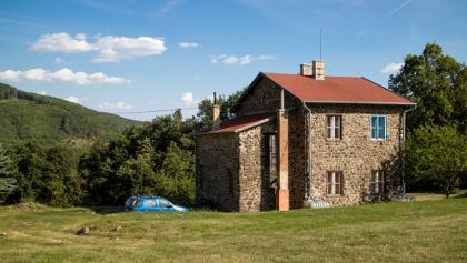 Az Ágasvár Turistaház