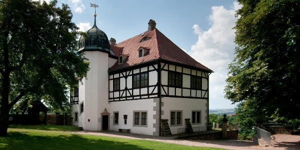 Schloss Hoflößnitz