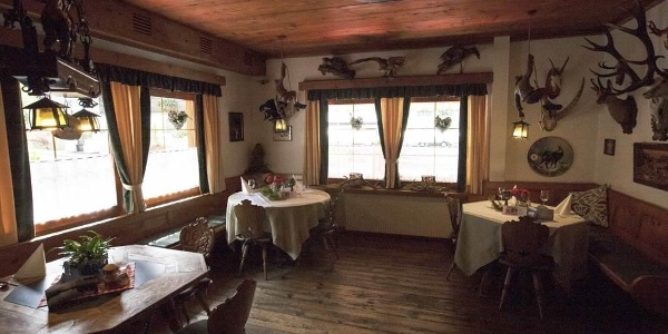 Gaststube Restaurant