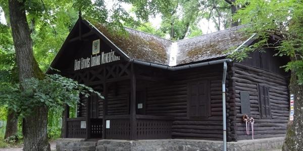 Turistamúzeum