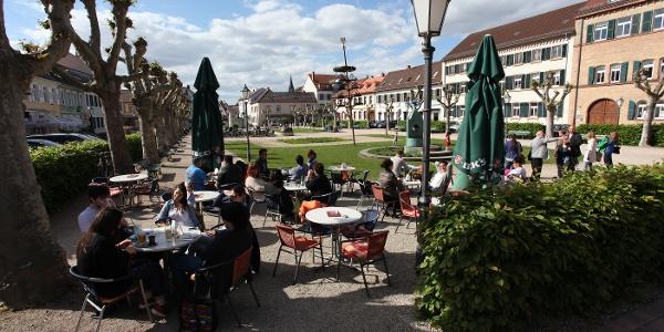 Germersheimer Königsplatz