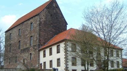 Burg Hardeg