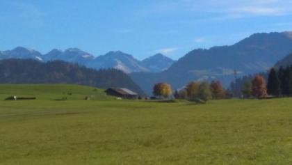 Foto von Mountainbike: Dörfer-Runde - Radfahren durch die Hörnerdörfer • Hörnerdörfer (14.10.2017 18:23:44 #1)