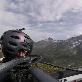 Alpencross Light 2017: Vom Zillertal nach Südtirol - und zurück...