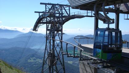 Bergstation Monte Lema