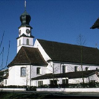 Church of Steinhausen