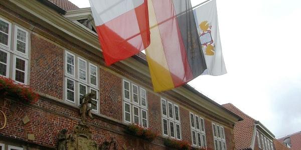 Stade: Rathaus