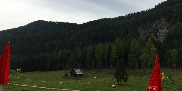 Bodenalm am Weissensee