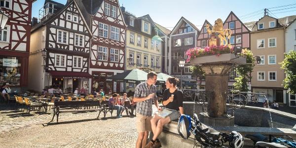 Hachenburg, Alter Markt