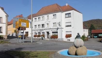 """""""Zum Remigiusland"""" Außenansicht"""