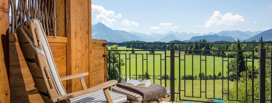 Sonnenalp Resort