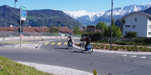 Hergiswil, Nidwalden