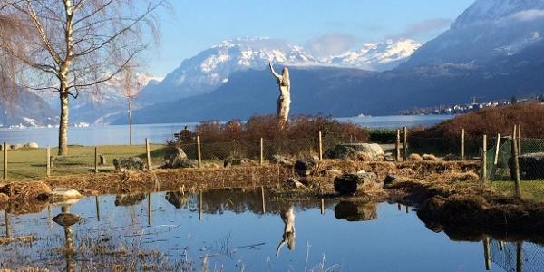 Aawasseregg, Buochs, Nidwalden