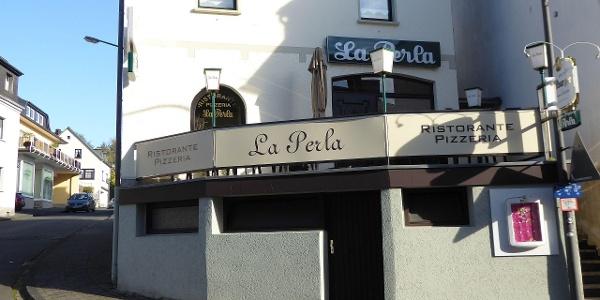 Pizzeria La Perla, Prüm