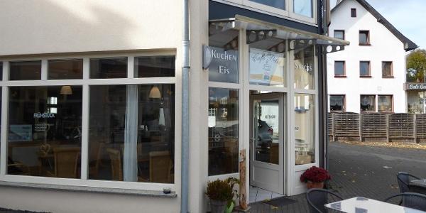 Cafe Petit Bleialf