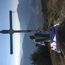 S. Messa con don Michele Vulcan