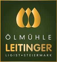 Logo-Ölmühle Leitinger