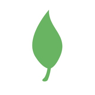 Symbol Buchenweg