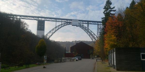 Müngsten Brückenpark