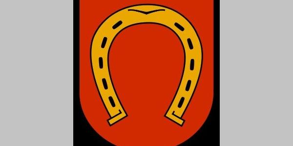 Wappen von Eutingen, Ortteil von Pforzheim.