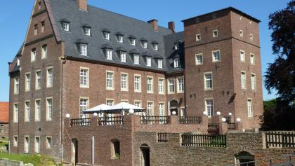 Schloss Diersforth