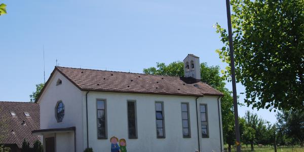 Katholische Kirche von Affeltrangen