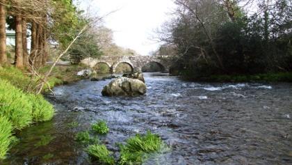 River Behy