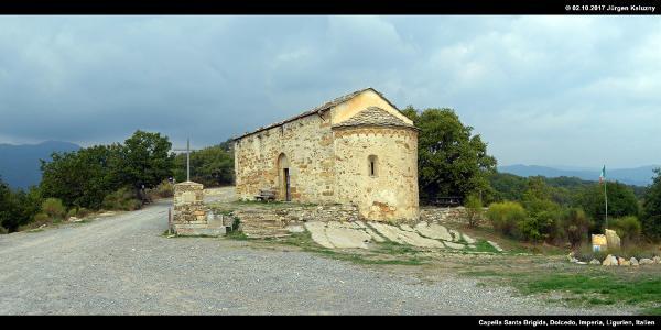 Capella Santa Brigida