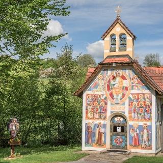 Tergister Dorkapelle