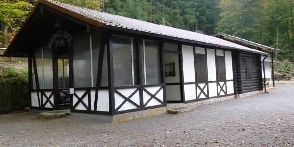 Buchwaldhütte