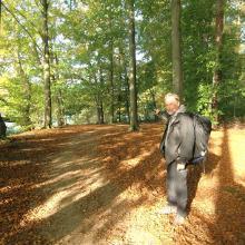 Herbst zwischen Preetz und Plön