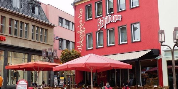 Café Schillinger