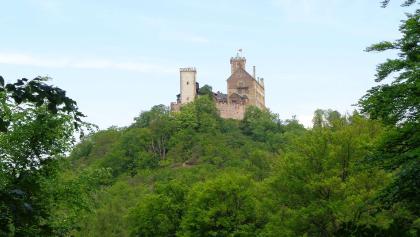 Wartburg (Mai 2017)