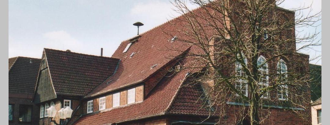 Historisches Rathaus Wildeshausen