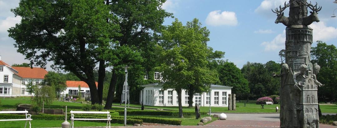 Fachklinik Bad Bentheim
