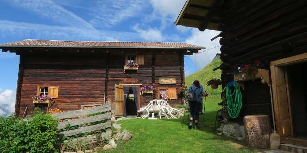 Berggasthaus Pirigen.