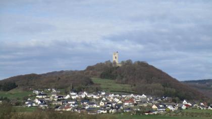 Burg Olbrück (März 2017)