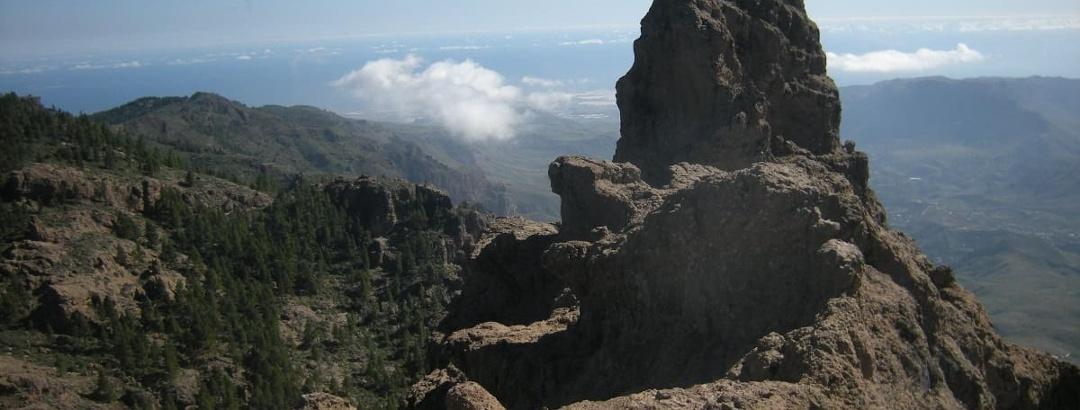 Viewpoint Pico de las Nieves