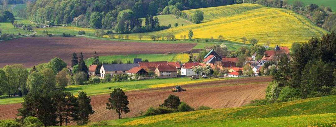 Weimarer Land
