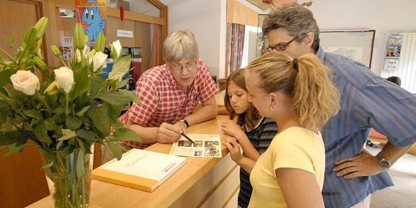 Schaumberg Jugendherberge Familien- und Jugendhaus