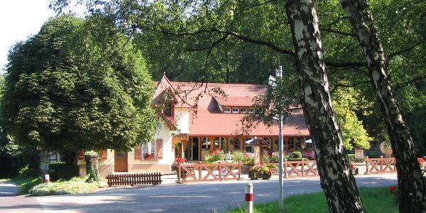 Auberge de Pfaffenschlick