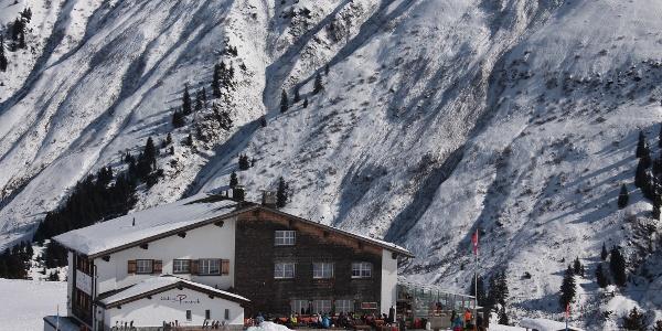 Berghaus Planatsch