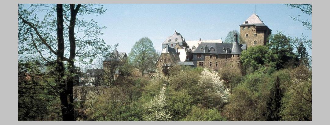 Jugendherberge Solingen-Burg