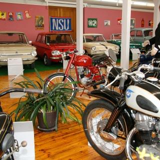 Automuseum Engstingen