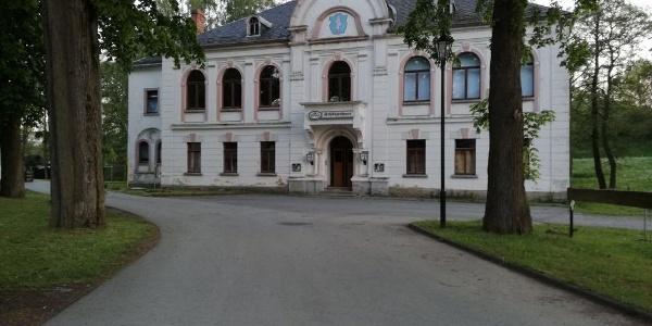 Schützenhaus Mühltroff