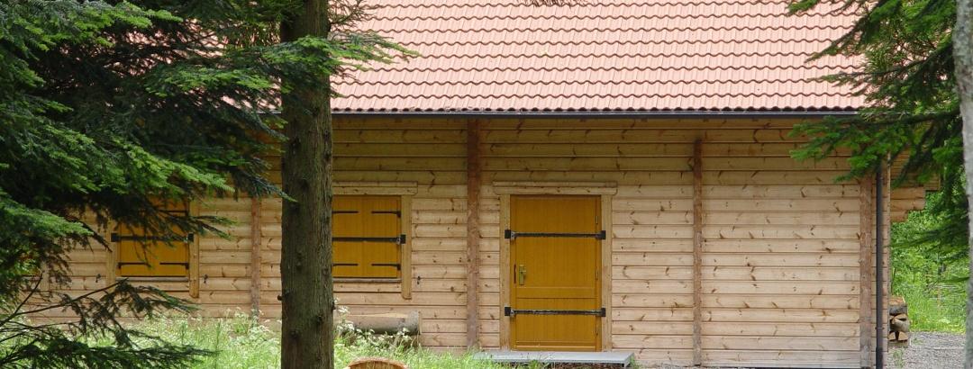 Hägnach-Hütte
