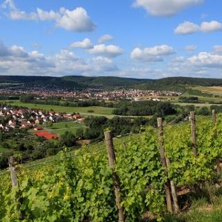 Gerlachsheim
