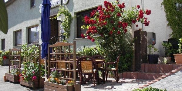 Gasthaus Fennel außen