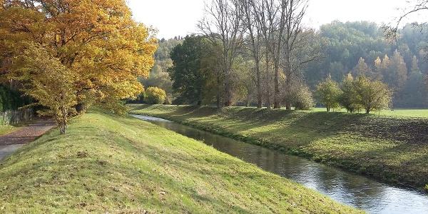 Elstertal bei Straßberg