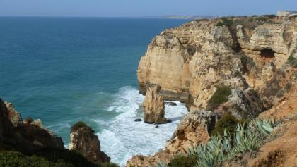 Algarve Coastal Trails